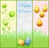 весна 3 знамен красивейшая различная Стоковые Фото