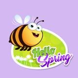 Весна иллюстрация штока