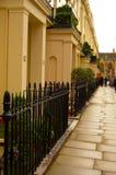 весна london Стоковое Изображение RF