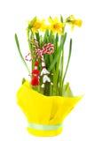 весна martisor праздника Стоковые Фотографии RF
