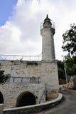 Весна St Mary, Иерусалим Стоковое Изображение RF