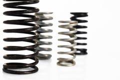 весны металла Стоковое Изображение RF
