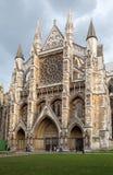 Вестминстерское Аббатство Лондон Стоковые Изображения RF