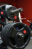 весы гимнастики стоковые изображения rf