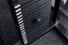 весы стога Стоковая Фотография RF