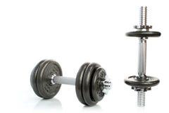 весы тренировки Стоковое Фото