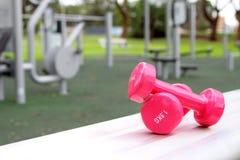 Весы фитнеса Стоковые Фотографии RF
