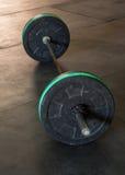 Весы для фитнеса стоковые изображения rf