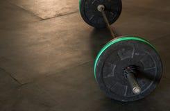 Весы для фитнеса стоковое изображение rf