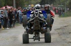 Весьма мотоцилк Стоковая Фотография RF