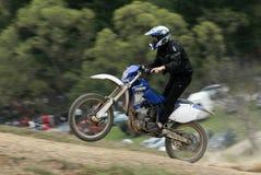 Весьма мотоцилк Стоковые Фотографии RF