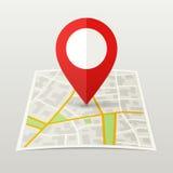 весь город изменения предпосылки красит легкие слои архива элементов карта безшовная выбирает отделенный вектор swatches Стоковое Фото