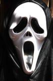 весь день saints маски Стоковые Фотографии RF