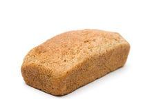 Весь ломоть хлеба пшеницы Стоковые Фото