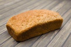 Весь ломоть хлеба пшеницы Стоковая Фотография