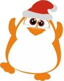 Весёлый пингвин Стоковое фото RF
