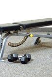 вес стенда Стоковые Фотографии RF