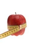 вес уменьшения Стоковое фото RF
