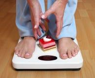 вес Стоковые Фотографии RF
