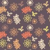 Ветви и предпосылка цветков Стоковое Фото