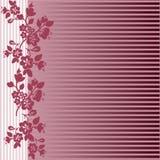 ветви цветя прокладки орнамента бесплатная иллюстрация