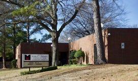Ветвь публичной библиотеки Мемфиса Cherokee, Мемфис, TN стоковое изображение rf
