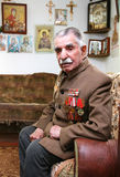 ветеран Стоковое Фото