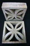 ветерок блоков Стоковая Фотография