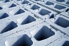 ветерок блоков Стоковая Фотография RF