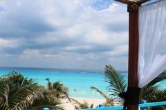 Ветерок Cabana Стоковые Изображения