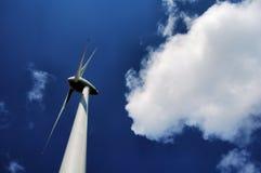 ветер башни Стоковое Изображение