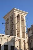 ветер башни doha Стоковое фото RF