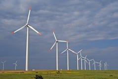 ветер генератора Стоковое Фото