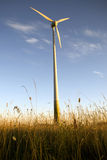 ветер генератора Стоковые Фото