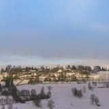 Ветер гор Стоковое Изображение RF
