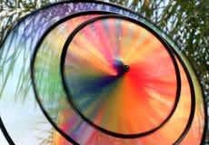ветер колеса Стоковое Изображение RF