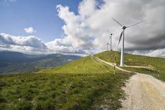 ветер лезвия стоковое фото rf