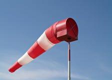 ветер носка Стоковое Изображение