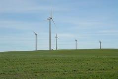 ветер силы Стоковое Изображение RF