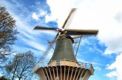 ветер стана старый Стоковое Изображение RF