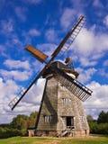 ветер стана Стоковая Фотография