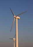 ветер станции Стоковые Фотографии RF