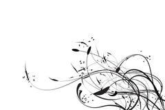 ветер травы Стоковое фото RF