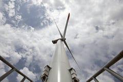 ветер турбины энергии Стоковые Фотографии RF