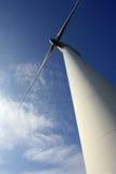 ветер турбины Стоковое фото RF