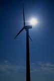 ветер турбины Стоковые Изображения RF