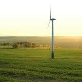 ветер турбины Стоковые Изображения