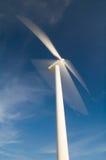 ветер турбины Стоковое Изображение RF