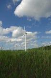 ветер Стоковое фото RF