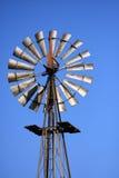 ветер 3 насосов Стоковые Фото